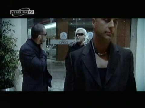Azis ft. DJ Damqn - Ti Si Drugo Neshto