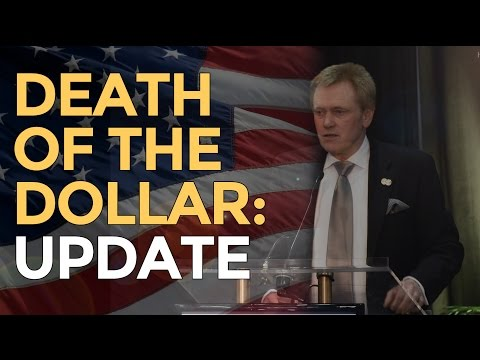 End Of USA Dominance - Russia & BRICS Head For The Exit - Mike Maloney