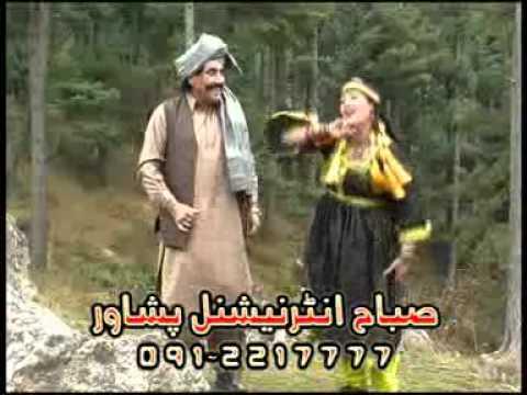 Music video Qandi kochi , Khyal mohammad.mp4 - Music Video Muzikoo