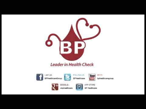 BP Healthcare, Karyn Ng interview with Radio 24 Malaysia
