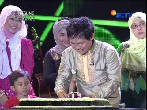 download lagu WALI Live At Konser Istimewa 13 Tahun WA gratis