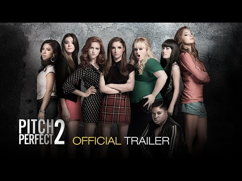 Watch Pitch Perfect 2 (2015) Online Full Movie