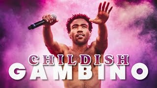 Childish Gambino - Storytelling Through Hip-Hop
