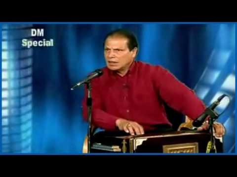 Hai Justaju Ke Khoob Se Hai Khoobtar Kahan - Maulana Altaf Hussain Hali By Sami Un Din Baber video
