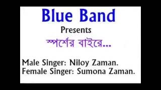 Sporsher Baire- Tahsan (Covered by- Niloy Zaman)