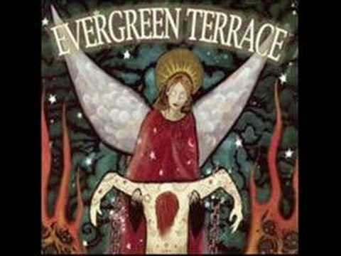 Evergreen Terrace - Sweet Nothing Gone Forever