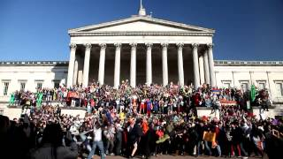 Harlem Shake (UCL edition)- biggest harlem shake in Europe (1)