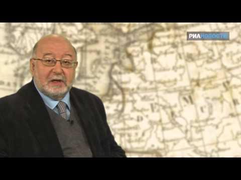 Священный союз и политика Александра I