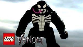 LEGO VENOM - Teaser Trailer (Fan Made)