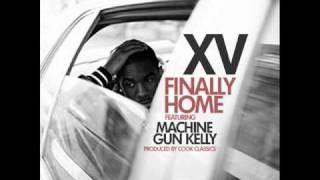 Watch Machine Gun Kelly Finally Home video