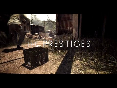 FaZe Spratt: The Prestiges - A MW3 Montage