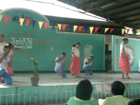 Polka Sa Nayon (ii-a) Batch 2008-2009 Bnhs video
