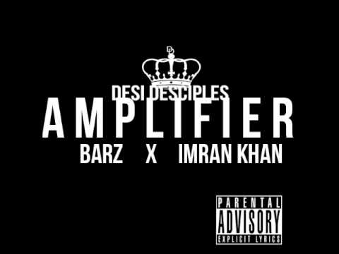 Imran Khan Ft. Desi Desciples - Amplifier Remix