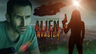 Alien Invasion Complete First Season MEGA-MOVIE
