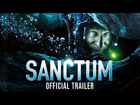 Sanctum is listed (or ranked) 42 on the list The Best Action Movies on Netflix Instant