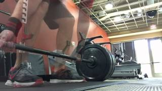 Visualize Success in Training | Fitness By Andrew | Scottsdale Golf Fitness