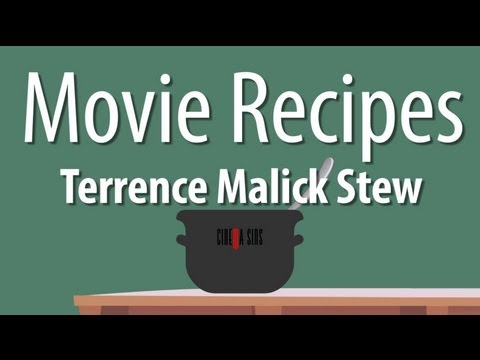 Terrence Malick Stew - Movie Recipes