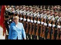 Li Keqiang holds welcome ceremony for visiting German Chancellor Angela Merkel MP3