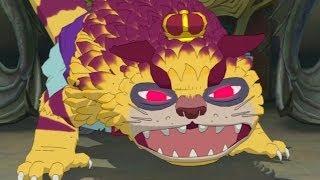 Ni No Kuni: Wrath Of The White Witch - King Tom XIV [82]
