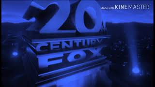 20th century Fox home entertainment in windows 8 chorded