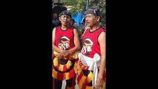 download lagu Sang Legenda Pembarong Mbah Wondo Wandi Gemparkan Warga Desa gratis