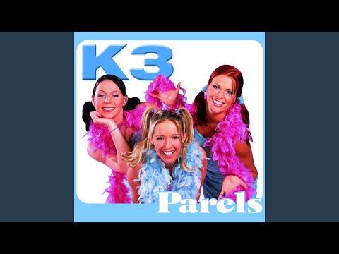 K3 - Altijd Van Je Dromen