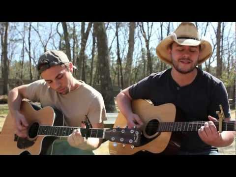 Drunk On You - Luke Bryan Covered By Dave Hangley