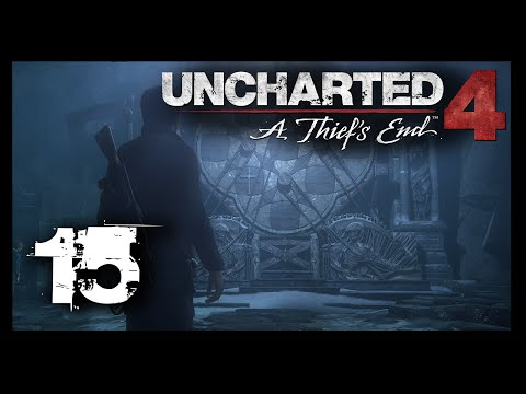 Uncharted 4 #15 - The Brothers Drake