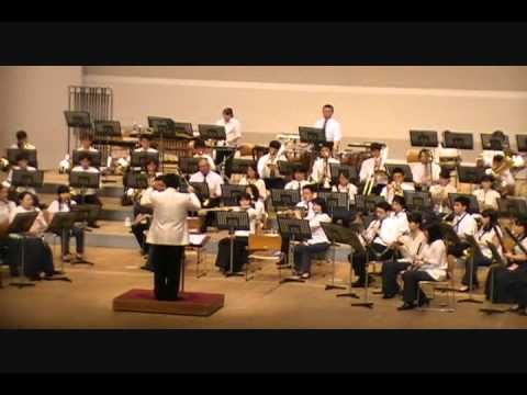 G. Bizet : Treador from Carmen Symphony 「トレアドール」