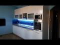 Какие фасады выбрать МДФ пластик или МДФ эмаль Сравнительный анализ двух разных кухонь 25 й mp3