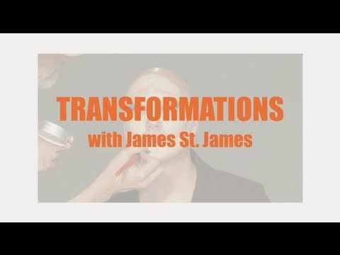 James St. James and Mathu Andersen: Transformations
