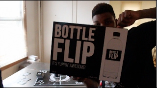 ULTIMATE BOTTLE FLIP GAME