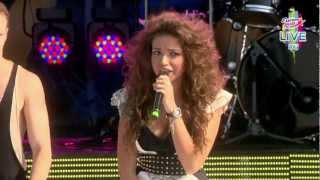 Mishelle Europa Plus LIVE 2012 OFFICIAL VIDEO