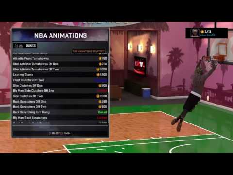 NBA 2K16  NEW 6'7 OUTSIDE PG ATTRIBUTE UPDATE  Best Signature Styles #1 - Clownkilla99