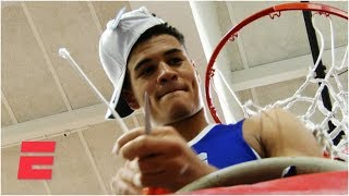 Josh Green: Australia's next basketball star | Born To Ball