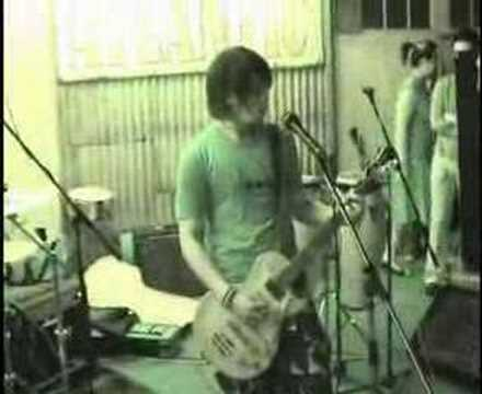 Aura-phobia live