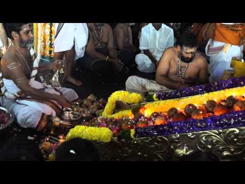 Thiruvabharanam& Padi Pooja  Ayyappa Swami SriNagar Tempele 14/12/2014 Photo Image Pic