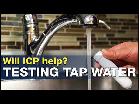 The secret to choosing a RODI water unit or RODI filters? Can ICP tests help? | BRStv Investigates