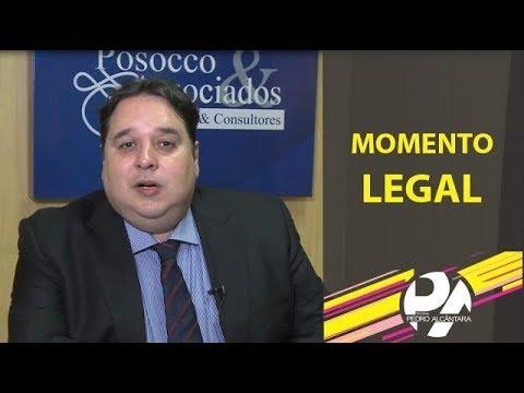 Momento Legal - Direito das Mães