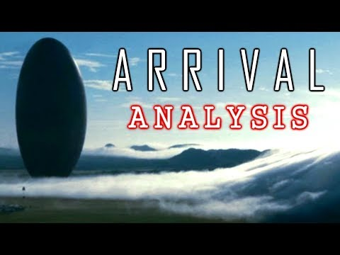 ARRIVAL ANALYSIS - Communicating Complexity