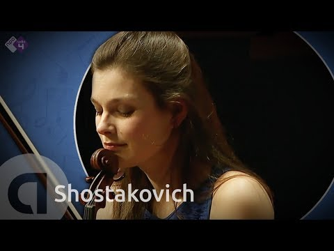 Janine Jansen and Friends - Shostakovich: Pianokwintet op.57 - Live Concert - HD