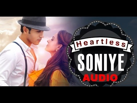 SONIYE ᴴᴰ Full Song with Lyrics | Heartless Movie (2014)...