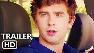 ALMOST FRIENDS Trailer (2017) Freddie Highmore, Odeya Rush, Teenage Romance Movie HD