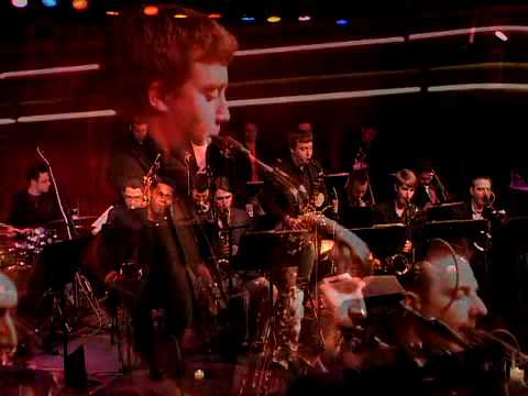 One O'clock Lab Band - Newport - Live from Birdland