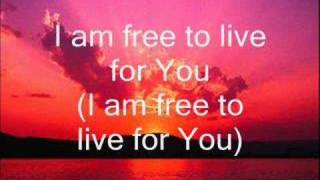 Watch Ross Parsley I Am Free video