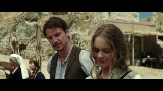 The Ottoman Lieutenant - Official Trailer (Universal Pictures) HD