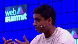 In the genes - Naveen Jain, Ankur Jain & Steven Bertoni