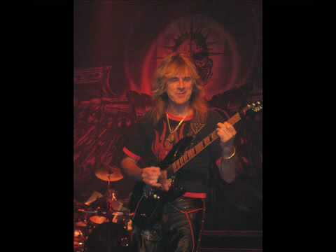 Interview with Glenn Tipton of Judas Priest par METAL7080 MySpace Vidéo
