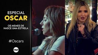 OSCAR 2019 | Lady Gaga e os melhores memes de Nasce Uma Estrela