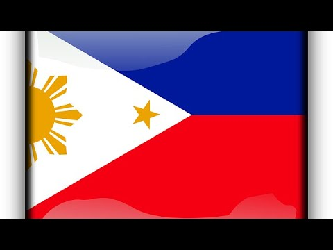 Lupang Hinirang (instrumental)  Philippine National Anthem video